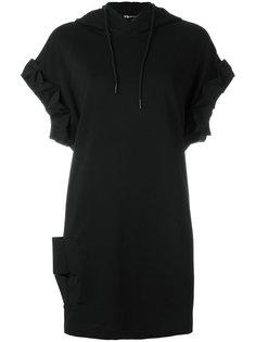 платье с капюшоном Y-3