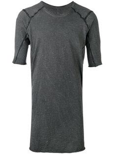 футболка с круглым вырезом Isaac Sellam Experience