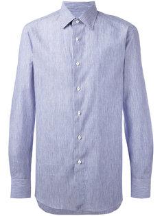полосатая рубашка Boglioli