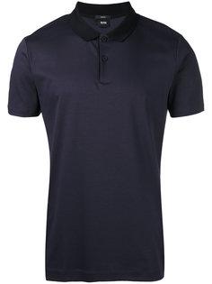 футболка-поло Boss Hugo Boss
