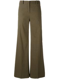 широкие брюки Ilaria Nistri