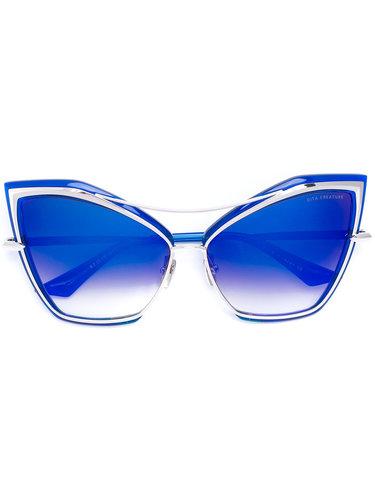 солнцезащитные очки 'Creature' Dita Eyewear