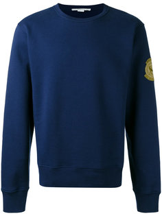 Members patch sweatshirt Stella McCartney