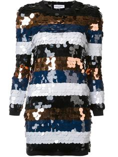 мини-платье с пайетками Sonia Rykiel
