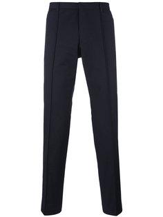 брюки-чинос Boss Hugo Boss