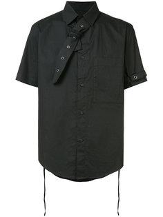 рубашка с короткими рукавами Craig Green