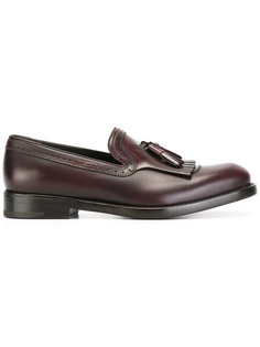 Foscolo loafers Salvatore Ferragamo