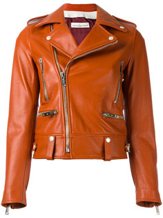 байкерская куртка Dabon Golden Goose Deluxe Brand