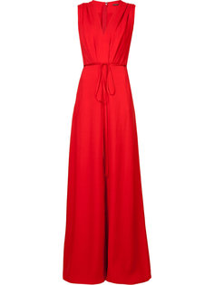 wide-leg jumpsuit Adam Lippes