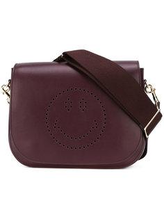 сумка на плечо Smiley Anya Hindmarch