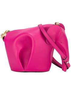 сумка через плечо Elephant  Loewe