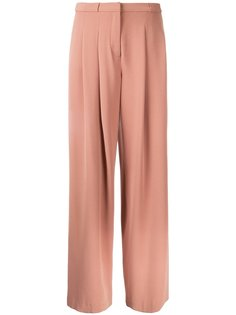 Crepe Viceroy trousers Bianca Spender