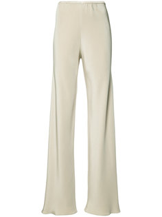 elasticated waistband trousers Peter Cohen