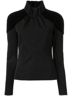 Stripe Sabre blouse Bianca Spender