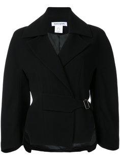 Crepe Corsetiere jacket Bianca Spender