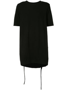long T-shirt Ziggy Chen