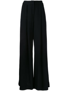 Crepe Languid trousers Bianca Spender