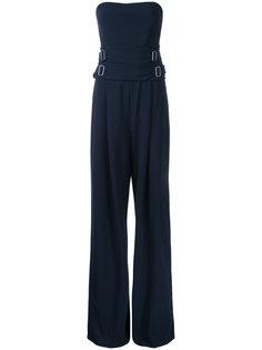 Crepe Mesmeric jumpsuit Bianca Spender