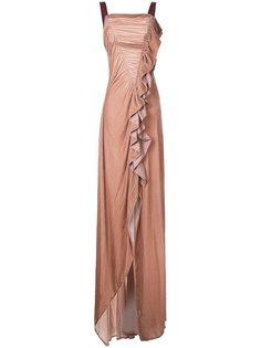 Velvet Wonderland gown Bianca Spender