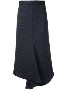 Quilted & Ponte Amelia skirt Bianca Spender