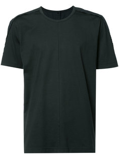 panelled T-shirt Ziggy Chen