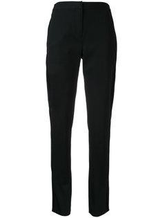 Stripe Tuxedo trousers Bianca Spender