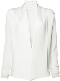 V-neck blouse Peter Cohen