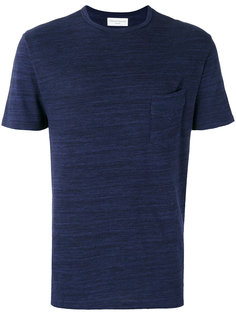 футболка с нагрудным карманом Officine Generale