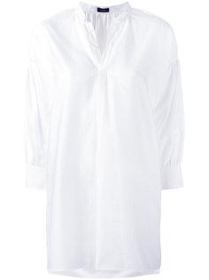 удлиненная блузка Joseph