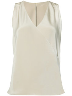 V-neck top Peter Cohen