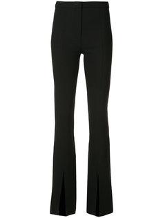front slit trousers Cinq A Sept