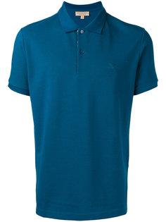 классическая футболка-поло  Burberry