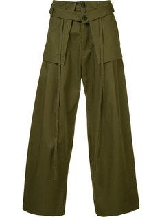Kimono trousers Icosae