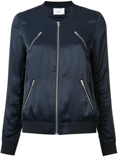 multi-pockets bomber jacket Just Female
