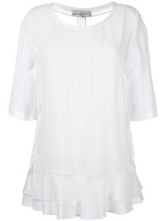 блузка Marcil Iro