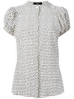 рубашка с принтом Steffen Schraut