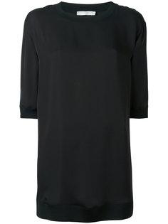 классическая блузка Vince
