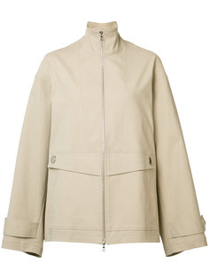 oversized anorak jacket  Adam Lippes