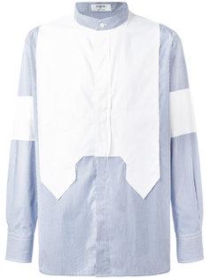 рубашка с воротником-мандарин Ports 1961