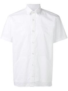 shortsleeved shirt Les Hommes Urban