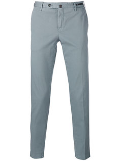 cropped skinny trousers Pt01