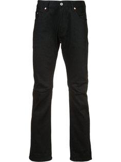 straight-leg jeans  Junya Watanabe Comme Des Garçons