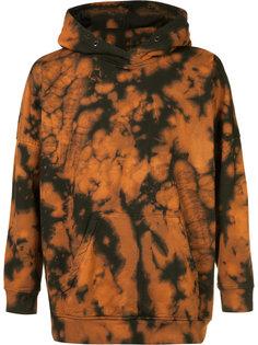 tie-dye hoodie  Daniel Patrick