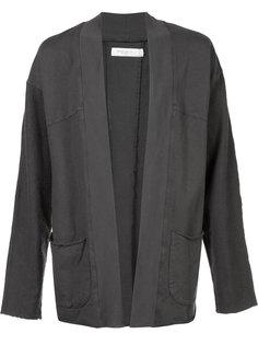 Cloak jacket  Daniel Patrick