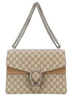 сумка на плечо Dionysus GG Supreme Gucci