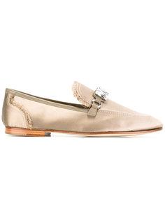 Clover loafers Giuseppe Zanotti Design