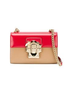 мини сумка через плечо Lucia Dolce & Gabbana