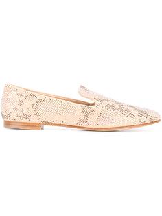 studded loafers Giuseppe Zanotti Design