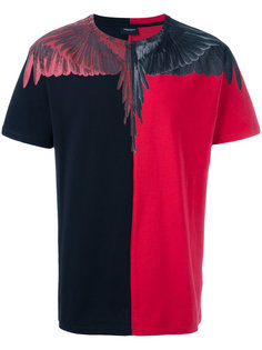 Paz T-shirt Marcelo Burlon County Of Milan