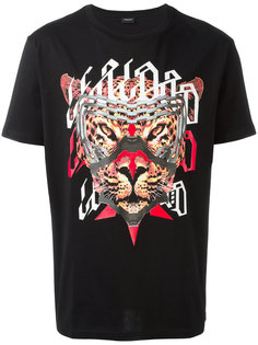 Feliciana T-shirt Marcelo Burlon County Of Milan